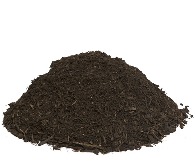 Forest Mulch