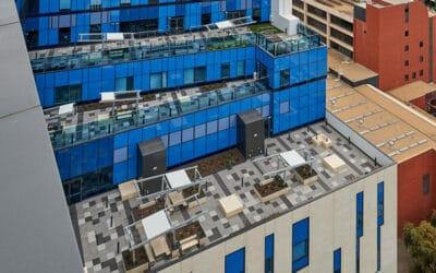 The New Calvary Hospital